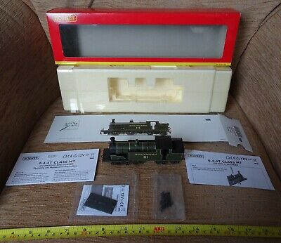 £19.99 • Buy Hornby R2625 SR Southern Railway M7 0-4-4T Class M7 111 SPARES OR REPAIRS