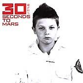 £2 • Buy Thirty Seconds To Mars - 30 Seconds To Mars (2002)