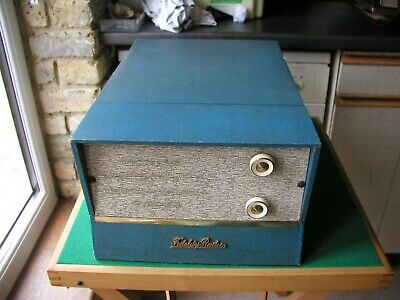 £30 • Buy Fidelity Hf 16 Record Player In Working Order Except Cartridge    Con Vg