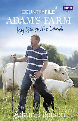 £0.99 • Buy Countryfile: Adam's Farm: My Life On The Land By Adam Henson (Hardcover, 2011)