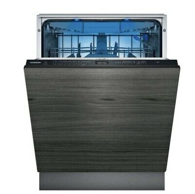 View Details Siemens SN85EX69CG Fully Integrated Dishwasher -2 Years Warranty /Sale Sale/ • 619£