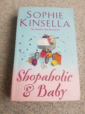 £0.99 • Buy Shopaholic And Baby By Sophie Kinsella (Paperback, 2007)