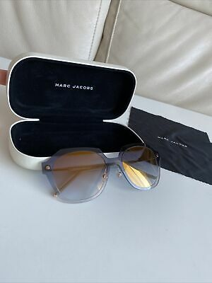 £50 • Buy Marc Jacobs Sunglasses Women With Case
