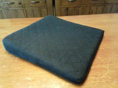 £6 • Buy Memory Foam Wedge Orthopedic Back Support Cushion Pillow Office Home Car Seat