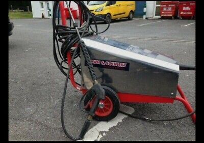 £300 • Buy Town & Country Industrial / Commercial Pressure Washer