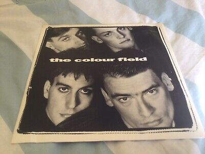 """£3.50 • Buy 12"""". Vinyl - Indie / Two Tone - The Colourfield - Things Could Be Beautiful"""