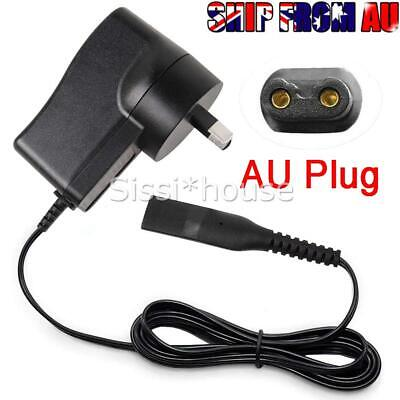 AU14.85 • Buy 15V AU Plug Charger Power Lead Supply For Philips Most Electric Shaver AU