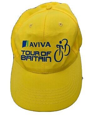 £4.99 • Buy Tour Of Britain Cycling Hat.