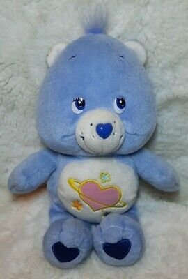£13 • Buy Vintage Care Bears 2005 Teddy Blue Childrens Collectable Kids Toy