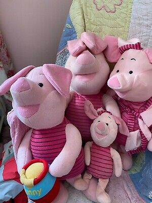 £10 • Buy The Pig Family Collection