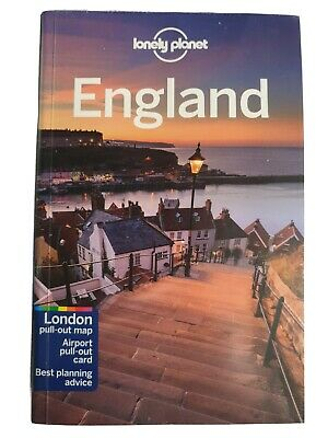 £10.50 • Buy Lonely Planet England By Catherine Le Nevez, Lonely Planet, (2021 ) BRAND NEW.
