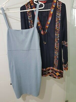 AU22.50 • Buy Tigerlily - Sweet Little Dress Size 14 BNWOT. With Free Tigerlily Top. Size 12.