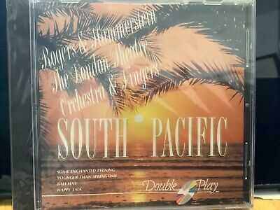 £3.99 • Buy SOUTH PACIFIC THE LONDON THEATRE ORCHESTRA & SINGERS. Rogers & Hammerstein. Bali