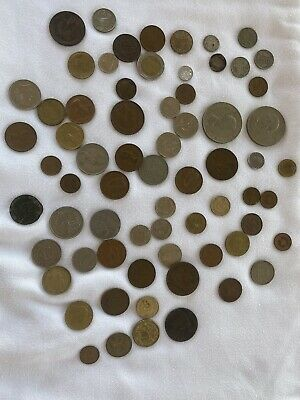 £2.99 • Buy CollectabLe Coins Old Discontinued & Foreign 69