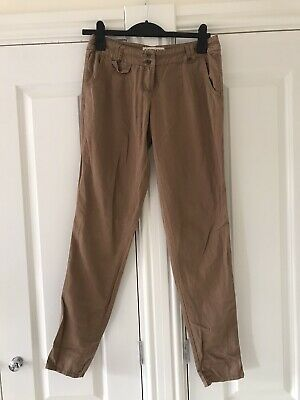 £3 • Buy Girls Chinos From New Look Age 14 (fits Women Size 8)