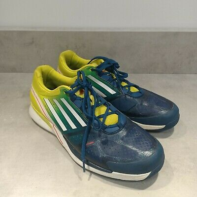 AU59.95 • Buy Adidas Adizero Feather 2 Runners Sneakers Shoes US 13 EU48