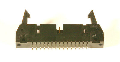 $7 • Buy Connector - PCB - 15 Or 30 Pin