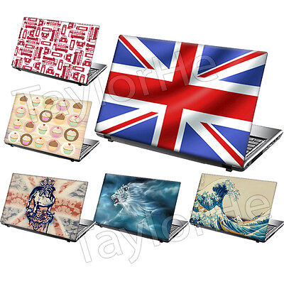 £7.95 • Buy 17  Laptop Skin Laptop Cover Notebook Sticker Decal