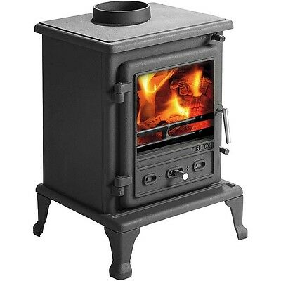 Rear Fire Brick To Suit Firefox 5 Stove, Vermiculite Rear Fire Brick Firefox 5  • 12.95£