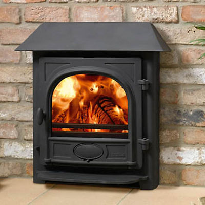 £17.99 • Buy 1 X Side Fire Brick To Suit Stovax Stockton 7 Inset 200mm X 300mm X 25mm Thick