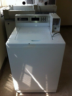 $2000 • Buy Maytag Commercial Washer And Dryer