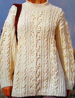 Vintage Knitting Patterns Lady's A Choice Of 30 Designs  • 2.59£