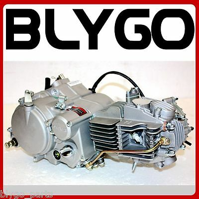 AU699.99 • Buy YX GPX 160cc 4 Gears Manual Clutch Kick Start Engine Motor PIT PRO DIRT BIKE