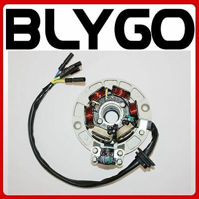 AU52.49 • Buy Magneto Stator Plate YX 150cc 160cc Kick Start Engine PIT PRO Trail Dirt Bike