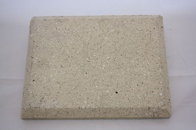 £12.49 • Buy Fire Brick Replacement To Suit Yeoman Stove 220mm X 180mm With Bevelled Edge