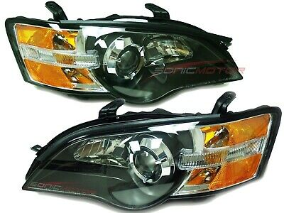 $290 • Buy For 2005 Subaru Outback Legacy Head Lights Lamps Driver & Passenger Side LH+RH