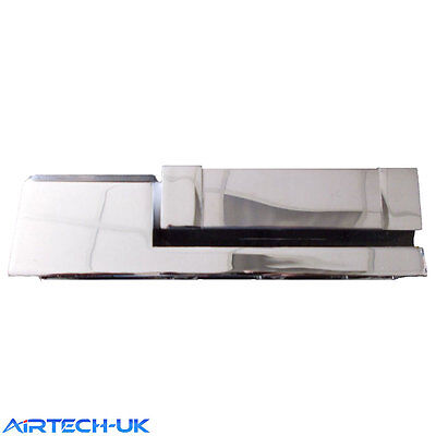 £14 • Buy Door Hinge For Cold Rooms Chrome Rising Types