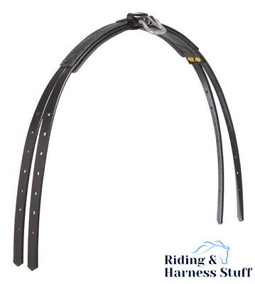 £18.75 • Buy Zilco Driving Harness - Headpiece For SL Deluxe And Zilco Fine Bridles