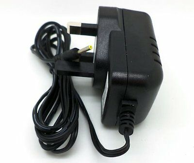 Adaptor Charger For HANNSPREE HANNSPAD HSG1248 7  Android Tablet S14 • 7.85£