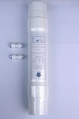 £7.99 • Buy Cwp Replacement Undersink Water Filter / Undersink Drinking Water Tap System