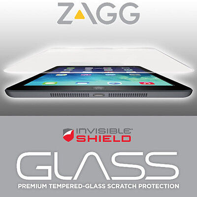 £27.16 • Buy ZAGG InvisibleShield Tempered Glass + Elite Screen Protector 9H For Apple IPhone