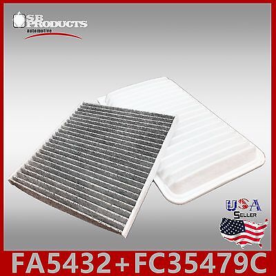 $13.99 • Buy Auto1tech Engine And Cabin Air Filter Combo ~ Fits 2004-2006 ES330 & RX330