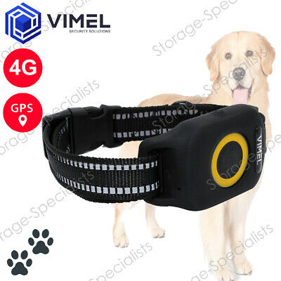 AU179 • Buy 4G Wireless Portable Real Time GPS Dog Tracker Outdoor Waterproof Durable Collar
