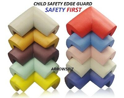 £3.49 • Buy Child Baby Safety Protector Table Corner Edge Protection Guard Cushion Soft Pad