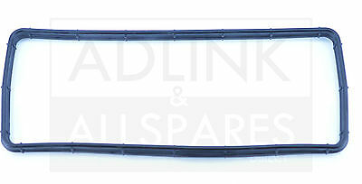 Worcester Greenstar 34 35 37 38 40 42 Cdi H.ex Front Cover Seal Ring 87101031530 • 9£
