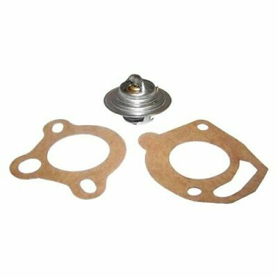 AU39.88 • Buy Jeep Cherokee XJ, High Flow Thermostat + Gasket NEW Part #: 82°C 83501426