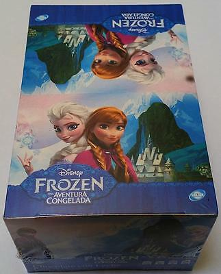 Frozen Disney Chocolate Egg Toy Surprise 6 Count Great Gift For The Holidays • 12.46£