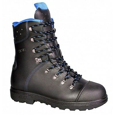 Haix Blue Mountain Chainsaw Boots • 180£