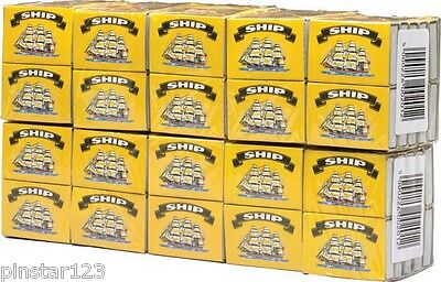 £6.99 • Buy 100 BOX  X SHIP Safety Matches  Box BBQ Candles Camping COOKING Lighter