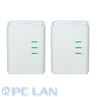 AU91 • Buy D-Link PowerLine AV500 Mini Network Starter Kit DHP-309AV
