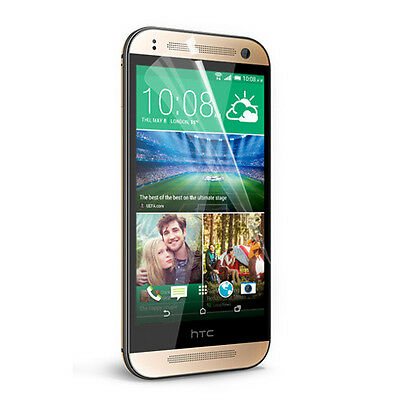AU2.95 • Buy Clear Screen Protector For HTC One Mini 2