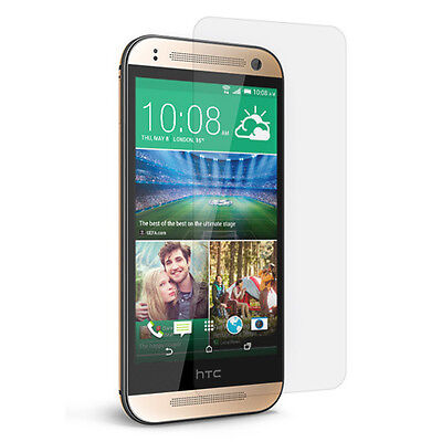 AU2.95 • Buy Matte Screen Protector For HTC One Mini 2