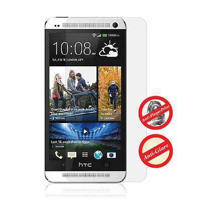 AU2.95 • Buy Screen Protector For HTC One Mini - Matte