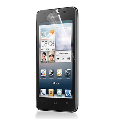 AU2.95 • Buy Screen Protector For Huawei Ascend G510 - Clear