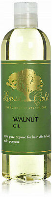 $17.29 • Buy Premium Walnut Oil Pure & Organic Fresh Best Quality Skin Care Face Nails Hair