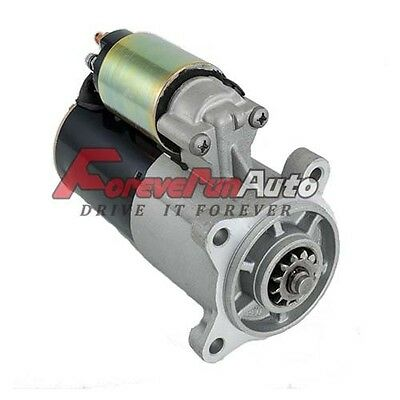 $35.34 • Buy New Starter For Ford F-Series Expedition Excursion Pickup Mustang Truck Van 6646